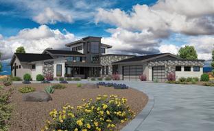 Jasper by Capstone Homes in Prescott Arizona