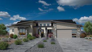 Jasper Featured Plan 3020 - Jasper: Prescott Valley, Arizona - Capstone Homes