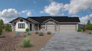 Jasper Featured Plan 3760 - Jasper: Prescott Valley, Arizona - Capstone Homes