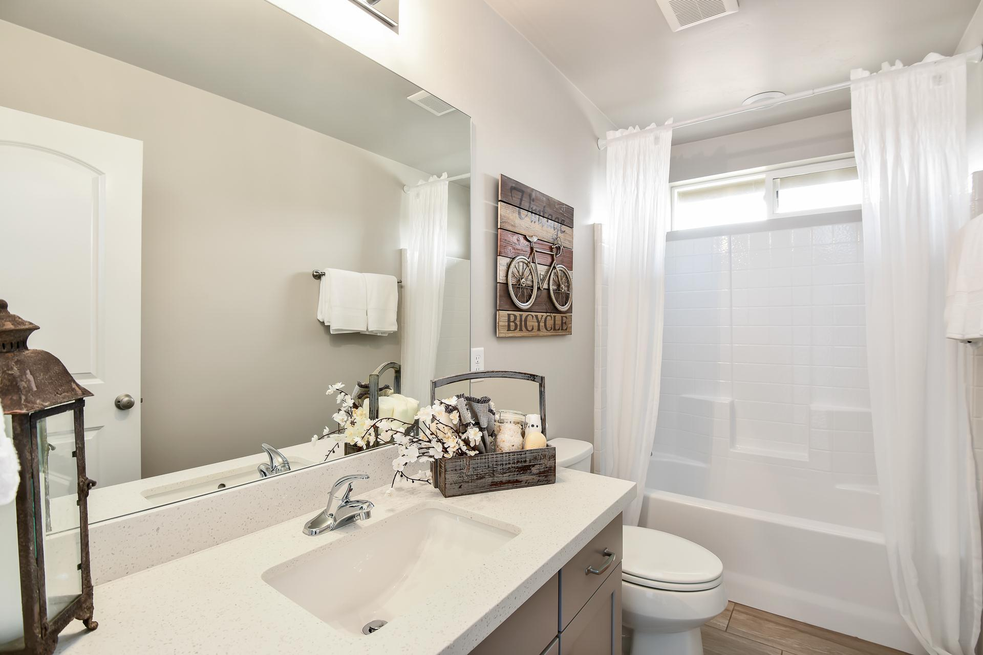 Bathroom featured in the Flagstaff Meadows Plan 2090 By Capstone Homes in Flagstaff, AZ