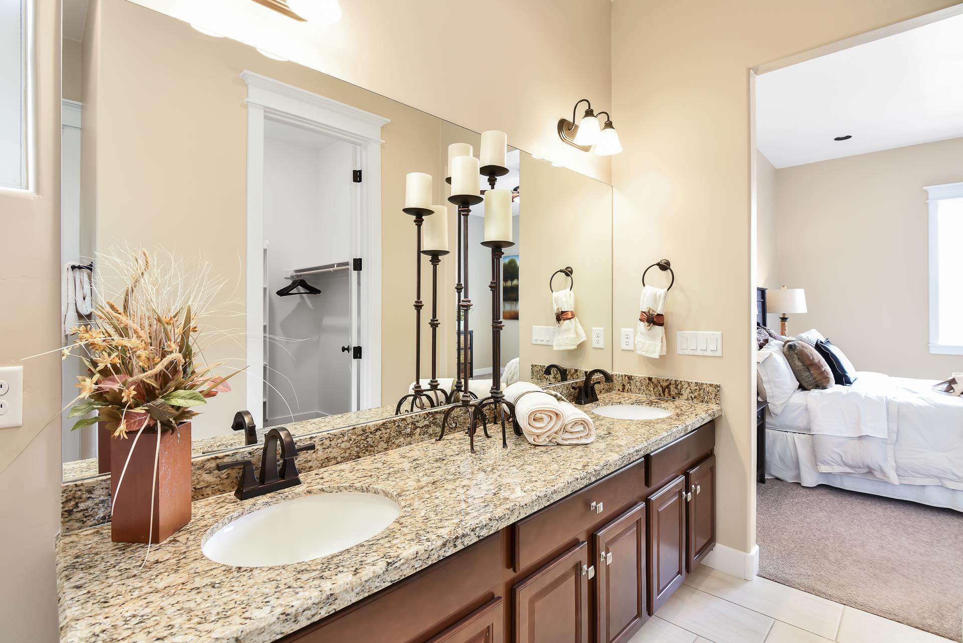 Bathroom featured in the Flagstaff Meadows Plan 1896 By Capstone Homes in Flagstaff, AZ