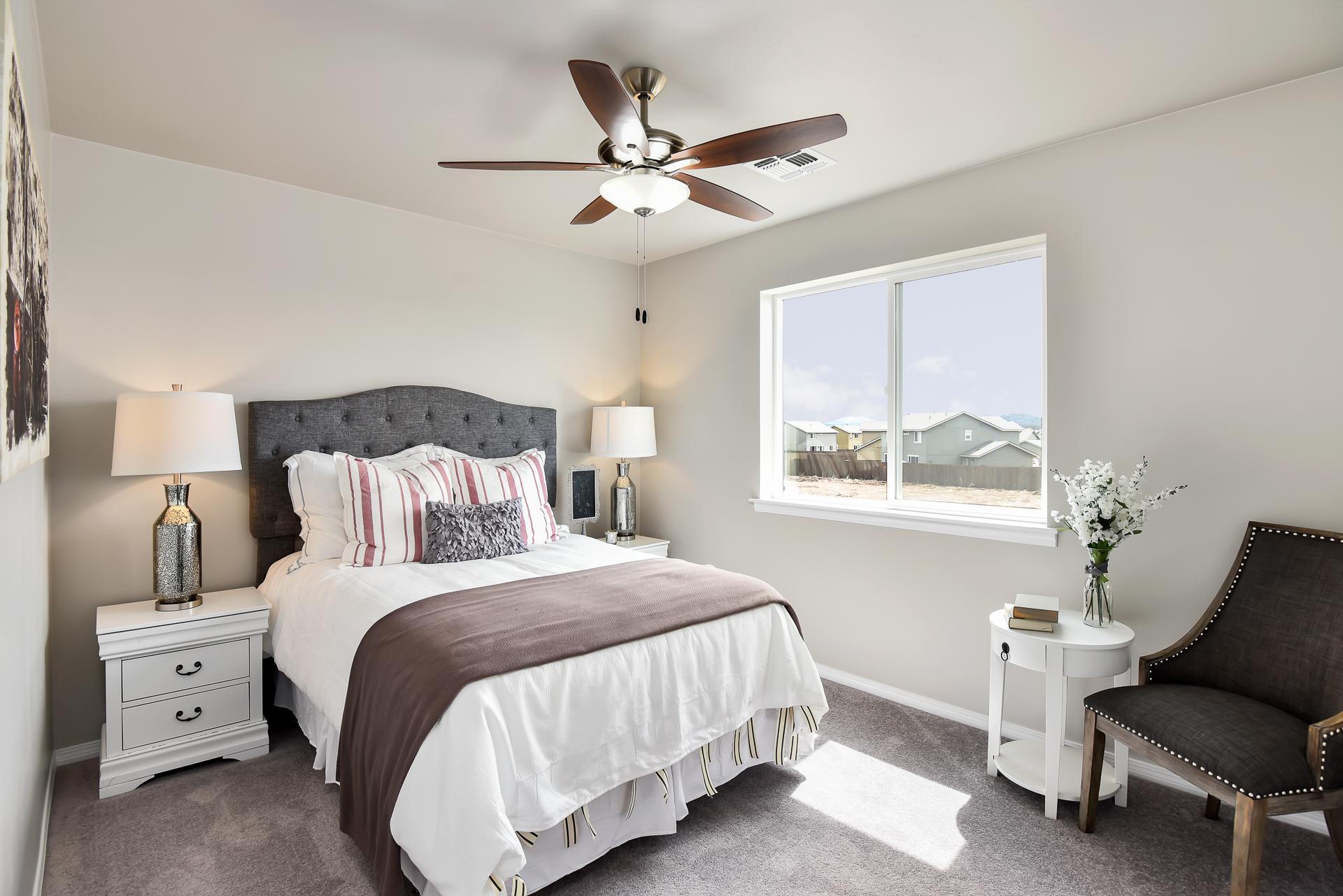 'Flagstaff Meadows' by Capstone Homes AZ in Flagstaff