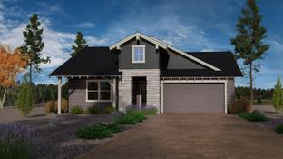 Timber Sky Plan 2245 - Orion at Timber Sky: Flagstaff, Arizona - Capstone Homes