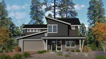Orion at Timber Sky by Capstone Homes in Flagstaff Arizona