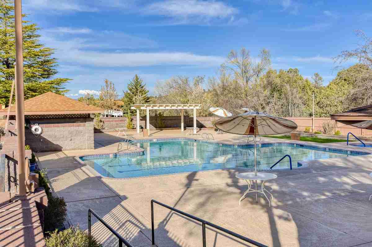 Yavapai Hills Community Pool