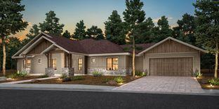 Woody Mountain Estates Plan 3086 - Woody Mountain Estates: Phoenix, Arizona - Capstone Homes