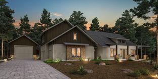 Woody Mountain Estates Plan 3934 - Woody Mountain Estates: Phoenix, Arizona - Capstone Homes
