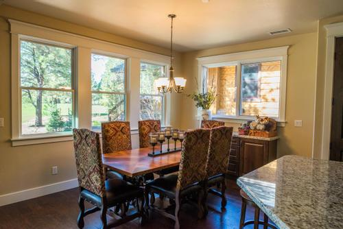 Dining-in-Aspen Shadows Plan 2834-at-Capstone Homes at Flagstaff Ranch-in-Flagstaff
