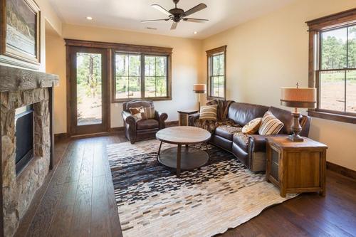 Greatroom-in-Aspen Ridge Plan 2-at-Aspen Ridge at Flagstaff Ranch-in-Flagstaff
