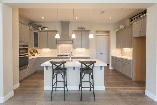 Kitchen-in-Aspen Ridge Plan 3-at-Aspen Ridge at Flagstaff Ranch-in-Flagstaff