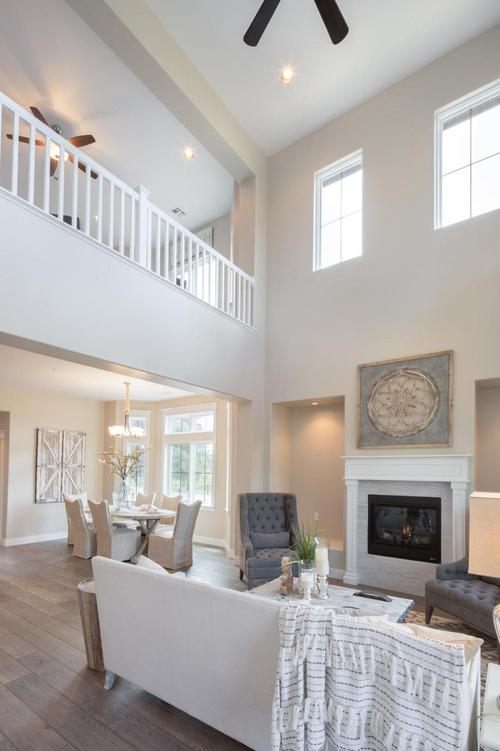 Greatroom-and-Dining-in-Aspen Ridge Plan 3-at-Aspen Ridge at Flagstaff Ranch-in-Flagstaff