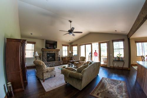 Greatroom-and-Dining-in-Aspen Shadows Plan 2618-at-Capstone Homes at Flagstaff Ranch-in-Flagstaff