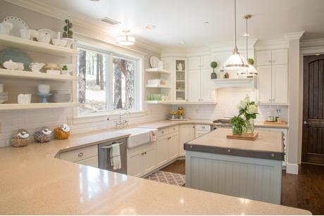 Kitchen-in-Aspen Shadows Plan 3405-at-Capstone Homes at Flagstaff Ranch-in-Flagstaff