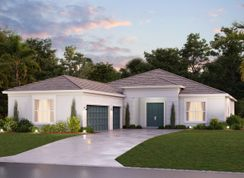 The Asher - Worthington: Sarasota, Florida - Cardel Homes