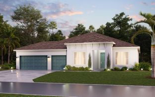 The Camden - Worthington: Sarasota, Florida - Cardel Homes