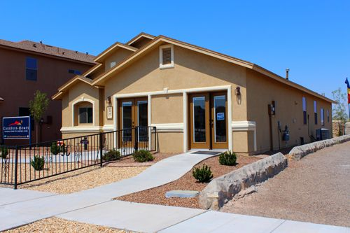 Search el paso new homes find new home builders in el for New home builders el paso tx