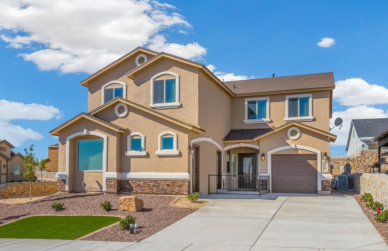 Painted Desert & Morning side at Mission Village on pacifica homes el paso, saratoga homes el paso, fortune homes el paso, carefree homes el paso, celtic homes el paso, bella homes el paso, accent homes el paso, pointe homes el paso, theresa tropicana homes el paso, flair homes el paso, desert view homes el paso,
