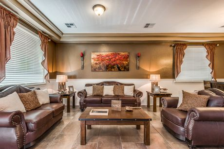 Media-Room-in-Hyland-at-Enchanted Hills-in-El Paso
