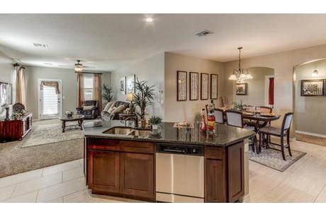 Greatroom-and-Dining-in-DH 4019-at-Borderland Village-in-El Paso