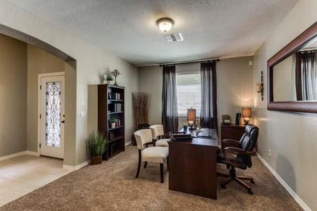 Study-in-DH 4019-at-Gateway Estates-in-El Paso