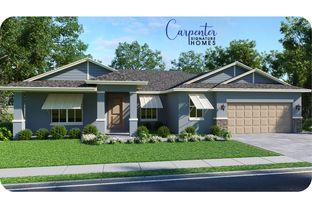 Boca 2003 - Carpenter Homes Signature Series: Tampa, Florida - Carpenter Homes