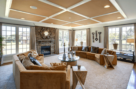 Waterford Creek - Family Room
