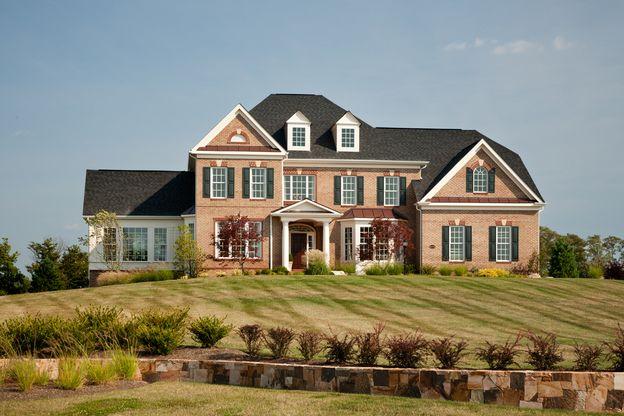 Lancaster Model:Award-Winning home design