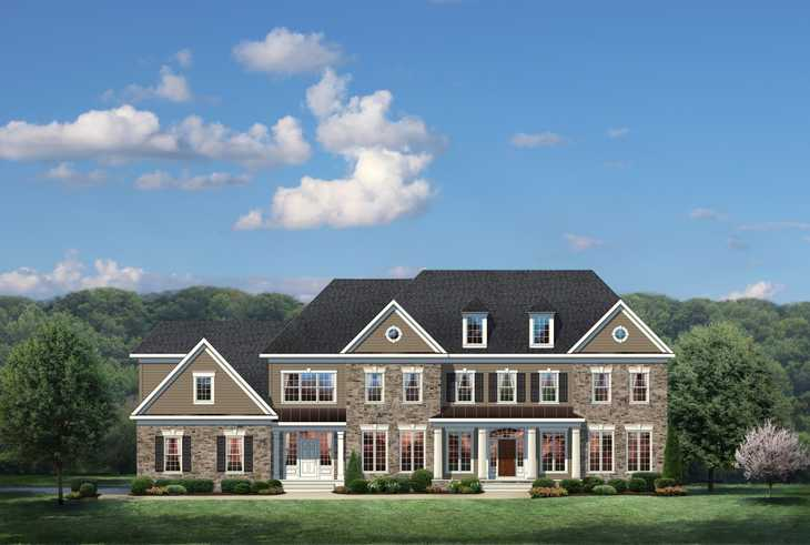 The Clifton Elevation 1