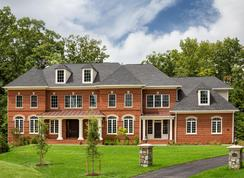 The Clifton - Weber Place: Oakton, District Of Columbia - CarrHomes