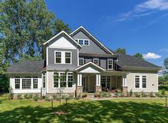 The Lancaster - Weber Place: Oakton, Maryland - CarrHomes