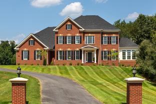 The Oakton - Weber Place: Oakton, District Of Columbia - CarrHomes