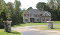 12245 Clifton Point Dr (The Lancaster)
