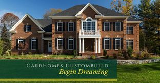 CarrHomes - : Fairfax, VA