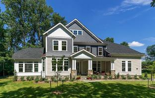 The Lancaster - Weber Place: Oakton, District Of Columbia - CarrHomes
