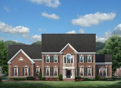 The Augusta - Weber Place: Oakton, District Of Columbia - CarrHomes