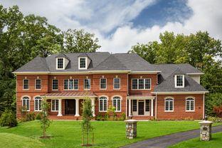 The Clifton - CarrHomes Custom Build - Fairfax and Loudoun County: Fairfax, District Of Columbia - CarrHomes