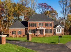 The Pinehurst - CarrHomes Custom Build - Fairfax and Loudoun County: Fairfax, Maryland - CarrHomes