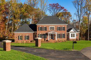 The Pinehurst - Weber Place: Oakton, District Of Columbia - CarrHomes