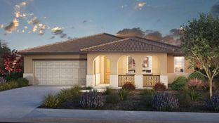 Residence 1 - Roberts Ranch: Vacaville, California - Carson Homes