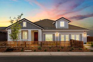 Residence 2 - Roberts Ranch: Vacaville, California - Carson Homes