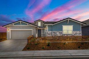 Residence 3 - Roberts Ranch: Vacaville, California - Carson Homes