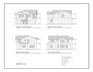 Residence A - Mica Cottages: Carson City, Nevada - Carter Hill Homes