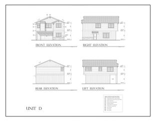 Residence D - Mica Cottages: Carson City, Nevada - Carter Hill Homes