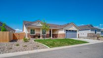 Arrowleaf by Carter Hill Homes in Reno Nevada