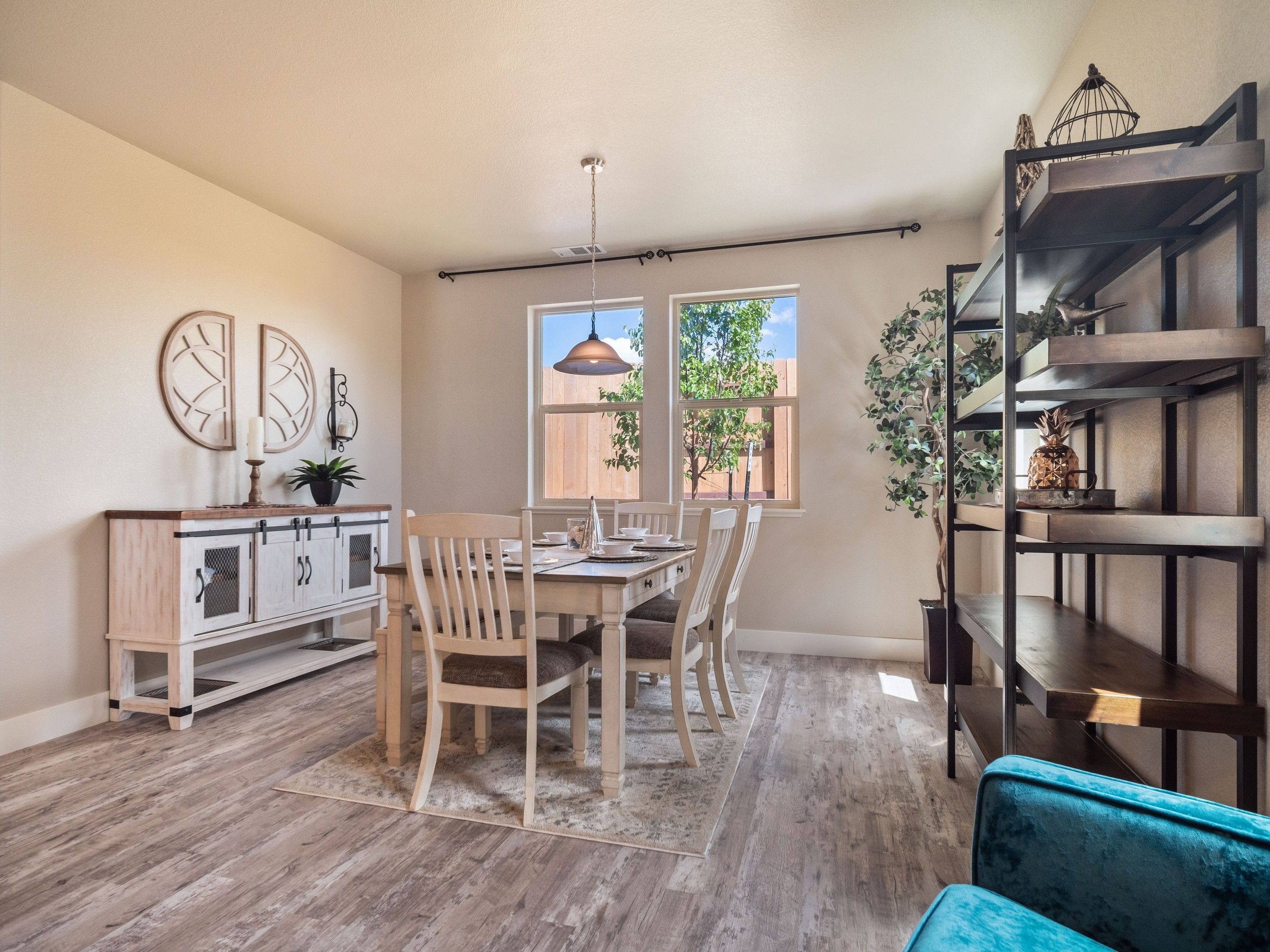 Living Area featured in the Primrose By Carter Hill Homes in Reno, NV