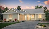 Desert Lakes by Carter Hill Homes in Reno Nevada