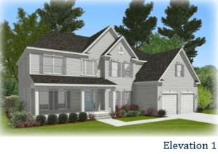 Carolina:Elevation 1