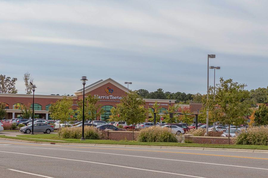 'Sequoia Creek' by Caruso Homes in Raleigh-Durham-Chapel Hill