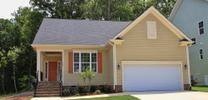 Woodland Springs by Caruso Homes in Raleigh-Durham-Chapel Hill North Carolina