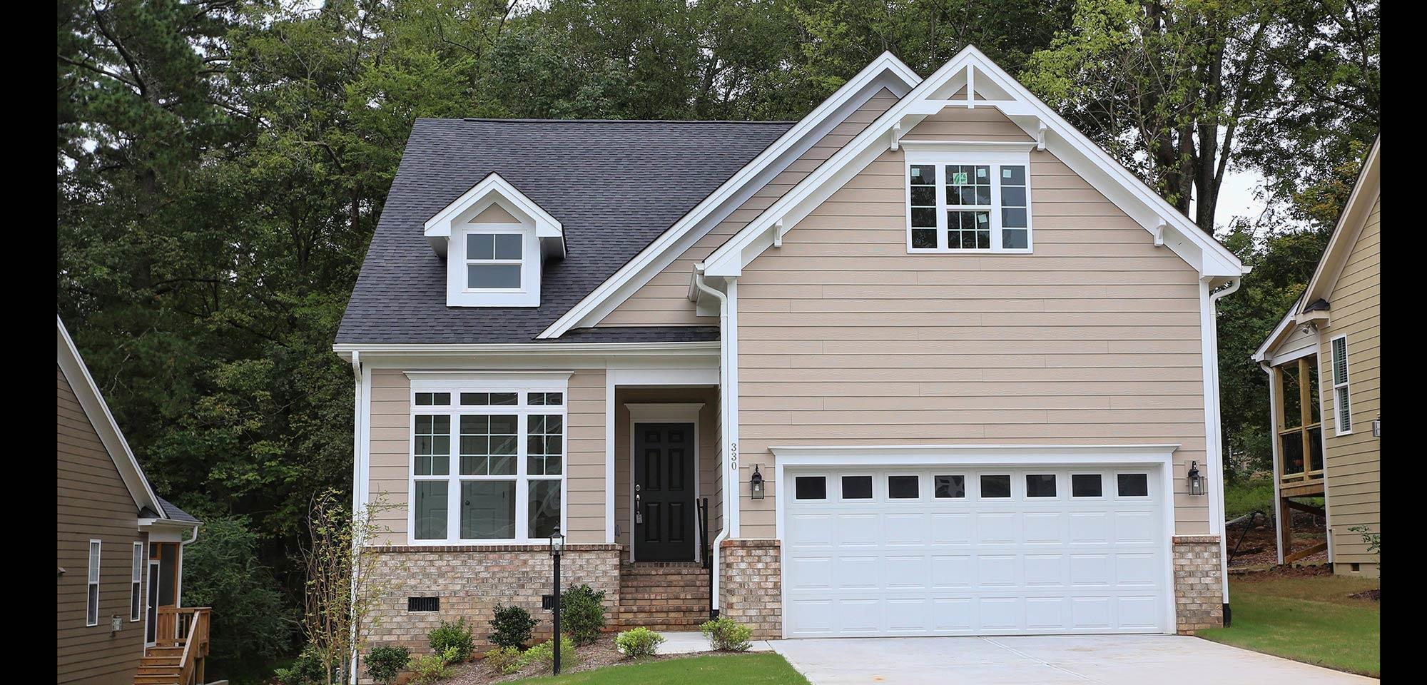 'Woodland Springs' by Caruso Homes in Raleigh-Durham-Chapel Hill